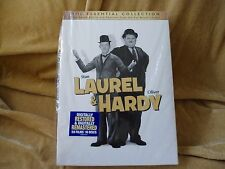 Laurel & Hardy: The Essential Collection (1929-1940) [10 Disc DVD] Box Set
