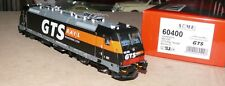 SH ACME AC 60400 E-Lok serie siano e 483 della italiana GTS Rail