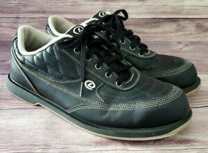 Dexter Mens Shoes Size 11.5 M Turbo 2 Bowling Black