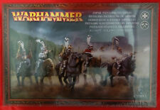 Warhammer - GW, Citadel - 86-19 Empire Pistoliers/Outriders (Mint, Sealed)