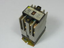 Square D 8501-XM060 Relay ! WOW !