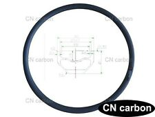 29er carbon mtb bike rim 30mm width x20 Clincher Tubeless compatible