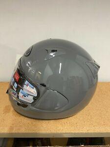 ARAI Regent-X Solid Motorcycle Street Helmet - Size XXL - 886317