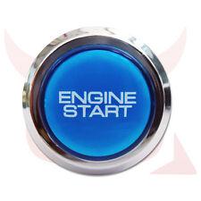 Motor de Arranque Botón de Inicio de empuje del coche para todos los automóviles 2005 en adelante 12V Iluminado