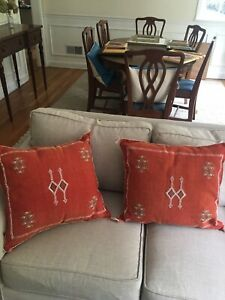 Morroccan Pillow Covers