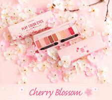 ETUDE HOUSE - PLAY COLOR EYES CHERRY BLOSSOM Eye Shadow Palette ( KOREA Genuine)