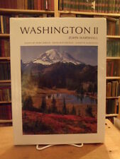 Washington State II John Marshall Photography Signed Washington State Essays