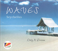 Only a Dream by Waves (CD Kelele) Original from the Seychelles/Sega Music/Sealed