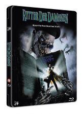 RITTER DER DÄMONEN (Blu-ray) NEU/OVP