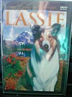 Lassie - The Painted Hills (DVD, 2000) WORLD SHIP AVAIL