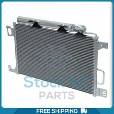 Rareelectrical NEW FRONT A//C EVAPORATOR CORE COMPATIBLE WITH MERCEDES-BENZ C280 C300 C350 E200 2048300058