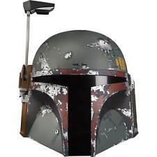Hasbro Star Wars The Black Series Boba Fett Premium Electronic Helmet pre-order