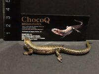 Kaiyodo Animatales Choco Q Series 10 Viviparous Lizard Figure