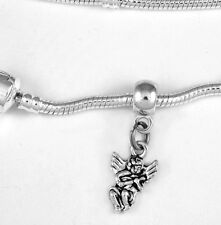 Angel Bracelet Minstrel Gift Angel Bangle Angel Jewelry charm Religious Bracelet