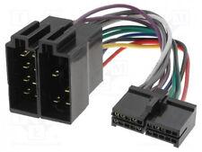 C42 cavo adattatore ISO per autoradio CLARION 20 pin connettore