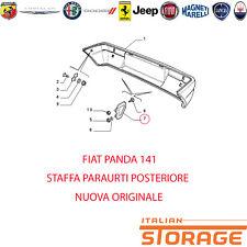VANO MOTORE ISOLAMENTO in basso si adatta per Fiat Panda dal 01//2012