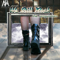 Various Artists : We Still Rock: The Compilation CD (2017) ***NEW*** Great Value