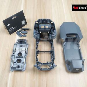 For DJI Mavic Pro Upper Top Shell/Middle Frame/Bottom Body Shell Cover Case Part