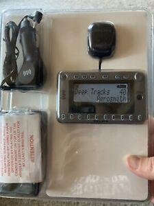 NEW Delphi Roady 2 XM Satellite Radio Receiver w/ Built-In Wireless FM Modulator