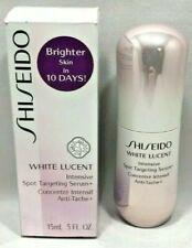 Shiseido White Lucent Intensive Spot targeting serum 15ml New In Box