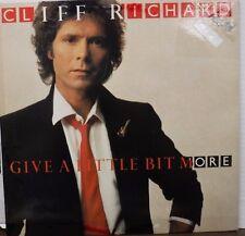 Cliff Richard Give a little bit more 33RPM PROMO ST-17105    112516LLE