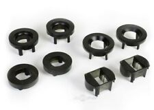 Suspension Subframe-Rear Crossmember - Front and Rear Mount Insert Bushing