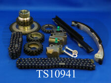 Engine Timing Set-DOHC, Eng Code: KA24DE TS10941 fits 1991 Nissan 240SX 2.4L-L4