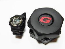 G-Shock Frogman DW-9900-1B Black Gold Limited Titanium Casio Diver's Watch W/Box