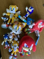 Sonic the Hedgehog Rare Lot