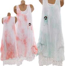 Locker sitzende Damenblusen, - tops & -shirts für Party in Größe 46
