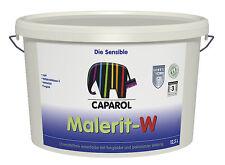 Caparol Malerit-W 2,5 Liter -fungizide Eigenschaften, diffusionsfähig-