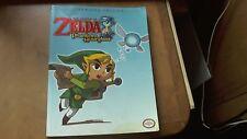 The Legend Of Zelda Phantom Hourglass Strategy Guide