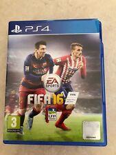 FIFA 16 -PS4