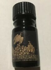 Rare Black Phoenix Alchemy Lab Limited Edition Perfume Oil Moon Of The Terrible