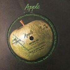 BRAZIL Beatles Rare 45 Paul McCartney Another Day Apple Records, 7-BT-48, 1971