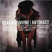 Dead and Divine - Antimacy (2011)  CD  NEW  SPEEDYPOST