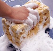 Large Honeycomb Shape Auto Car Vehicle Cleaning Bike Washing Block Sponge Pad