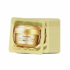 [Sample] [Tonymoly] Intense Care Gold 24K Snail Cream x 10PCS