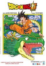 manga DRAGON BALL SUPER N. 1 -  nuovo italiano - star comics