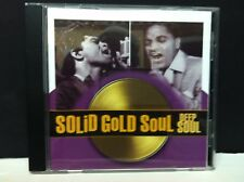 3-SOLID GOLD SOUL CDS-DEEP SOUL,1963,1969