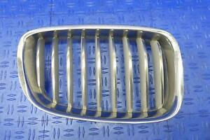 2010 - 2013 BMW 550I GT OEM F07 RIGHT FRONT BUMPER UPPER GRILLE W/O NIGHT VISION