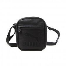 Puma Original Shoulder Bag  07467501  Black e41c269c1e701