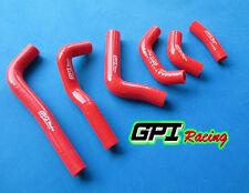 FOR HONDA CRF450R CRF 450 R 2002 2003 2004 silicone radiator  hose