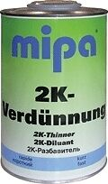 Mipa 2K 2 Pack Fast Thinner 1L
