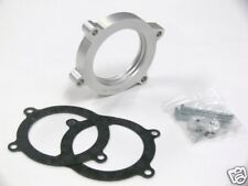 OBX Throttle Body Spacer TRAILBLAZER 05-08 V8 5.3L & SILVERADO SUBURBAN HD 6.0L