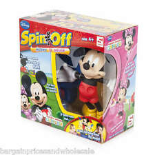 Mickey Mouse Clubhouse Mickey Mouse Spin Off Game Family Game