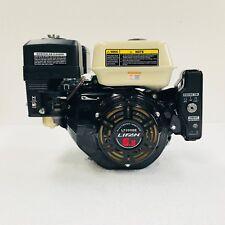 "LF200QE 6.5hp E/S LIFAN PETROL ENGINE Replaces Honda GX160 GX200 3/4"" Shaft"