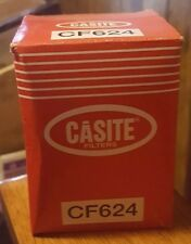 Engine Oil Filter Casite CF624 lot of 13