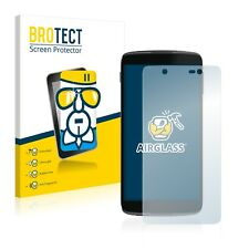 Alcatel One Touch Idol 4 Best Glass Screen Protector Ultra Thin Protection Film