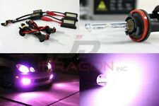 H11 12000K Violet Purple 35W Slim AC Ballast HID Conversion Kit Xenon Bulb Fog